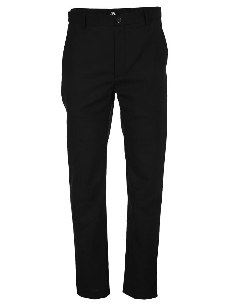 Y/Project Denim Insert Trousers - BACK
