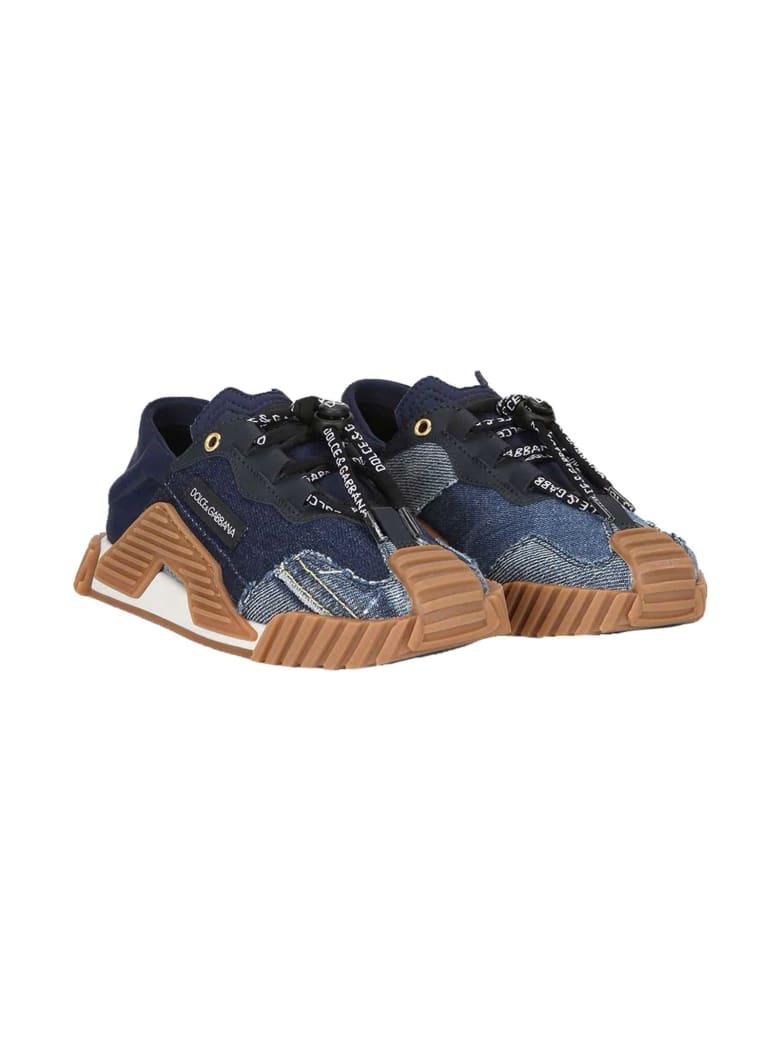 Dolce & Gabbana Sneakers - Multicolor