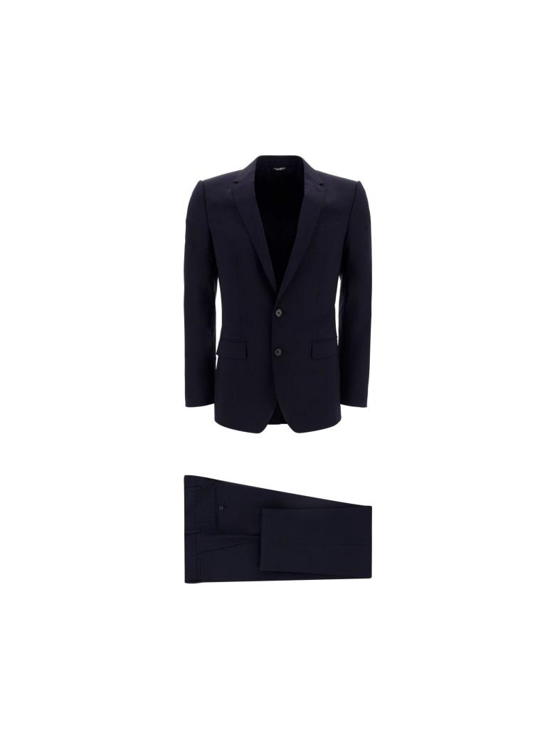 Dolce & Gabbana Suit - Dark blue
