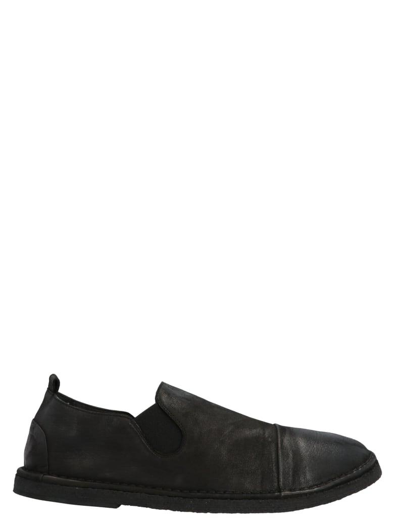 Marsell 'parallara' Shoes - Nero