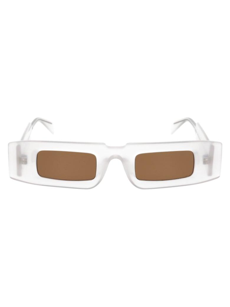 Kuboraum Maske X5 Sunglasses - PL PEARL