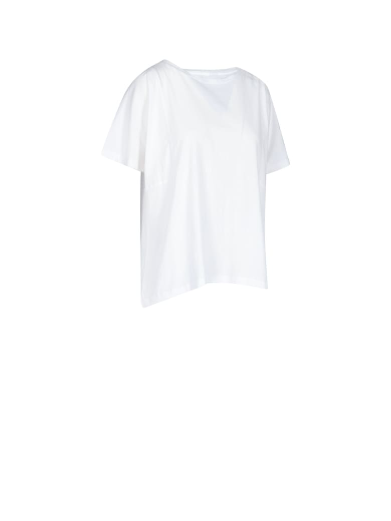 Sibel Saral T-Shirt - White