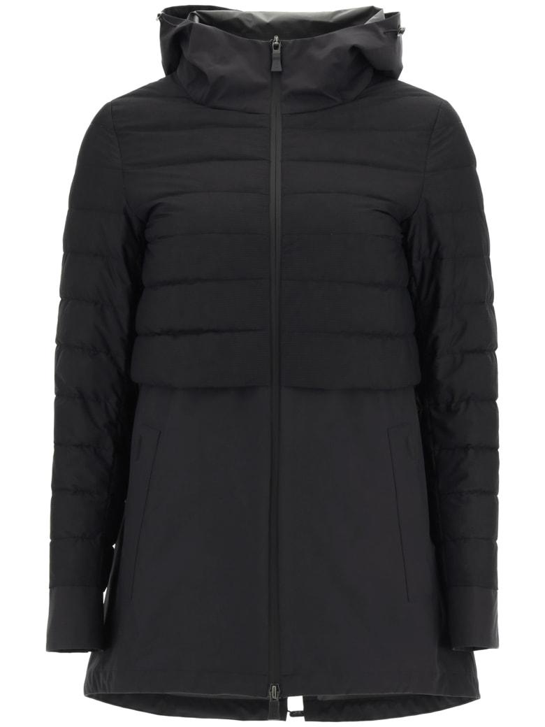 Herno Laminar Laminar 100 Gr Jacket - NERO (Black)