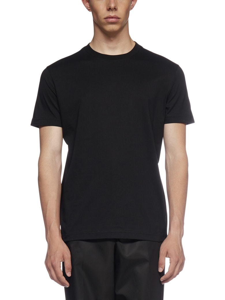 Prada T-Shirt - Nero