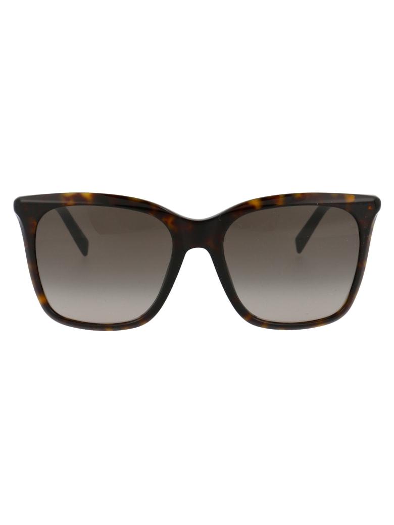 Givenchy Gv 7199/s Sunglasses - 086HA HAVANA