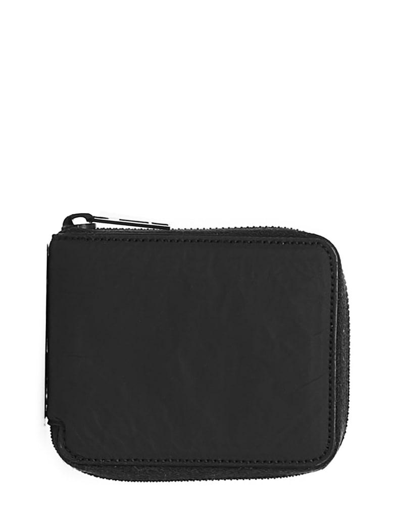 Maison Margiela Wallet - Black