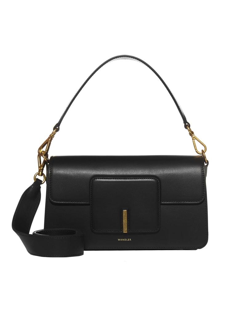 Wandler Shoulder Bag - Black