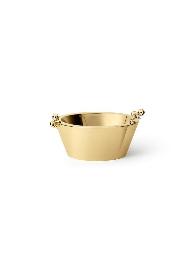 Ghidini 1961 Omini - Medium Bowl High Brass - High Brass
