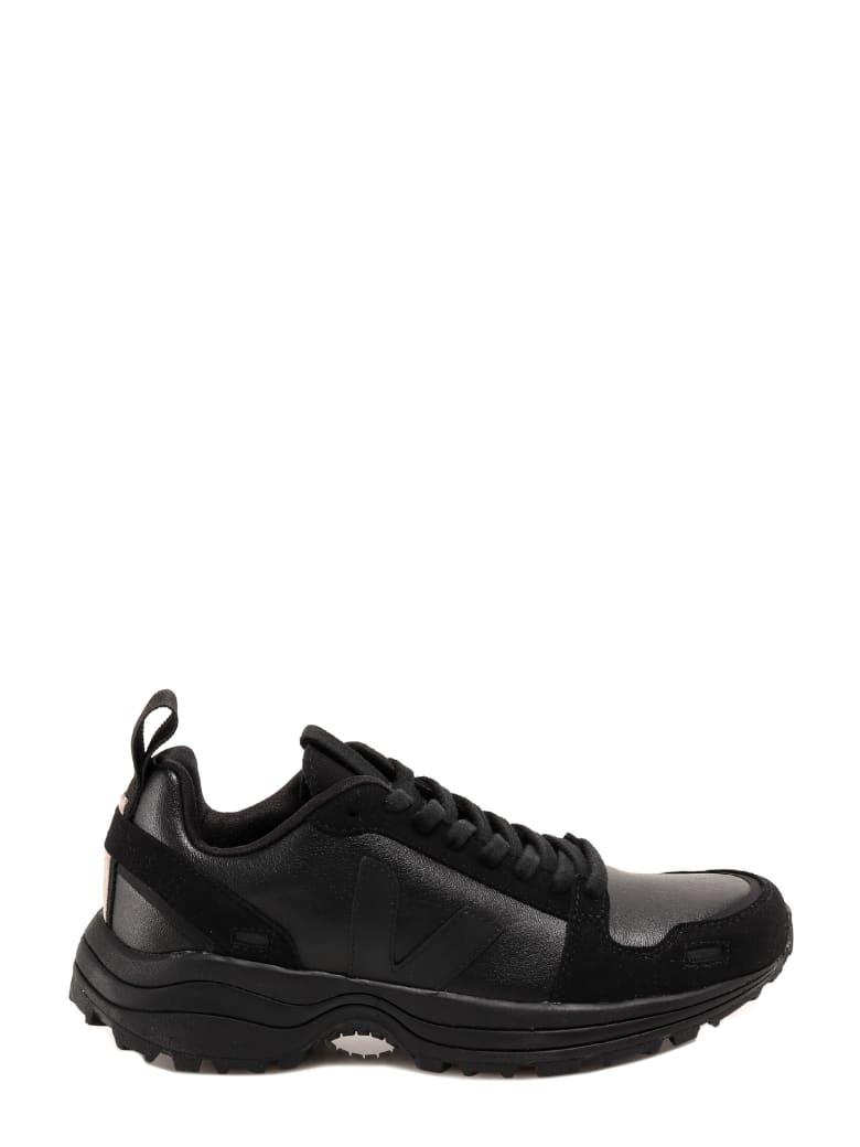 Rick Owens Sneakers - Nero