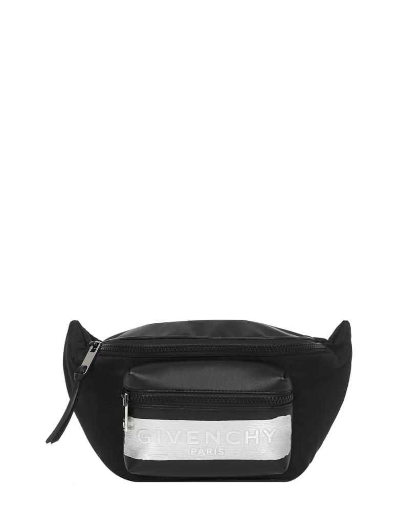 Givenchy Light3 Belt Bag - Black
