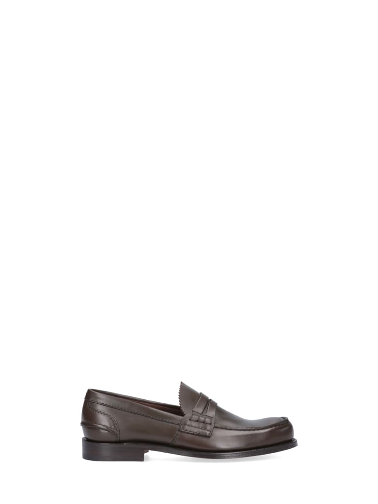 Church's Loafers - Brown