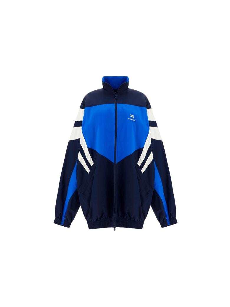 Balenciaga Jacket - Ink