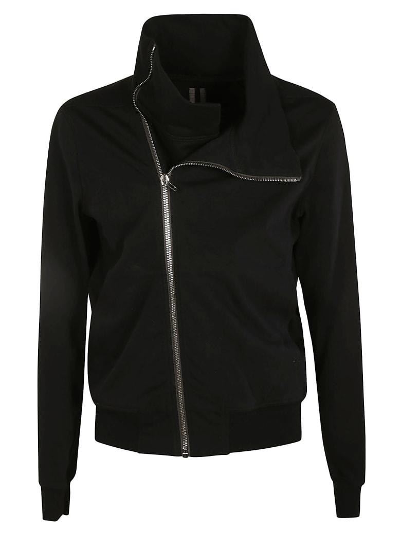 Rick Owens Bauhaus Jogger Jacket - Black