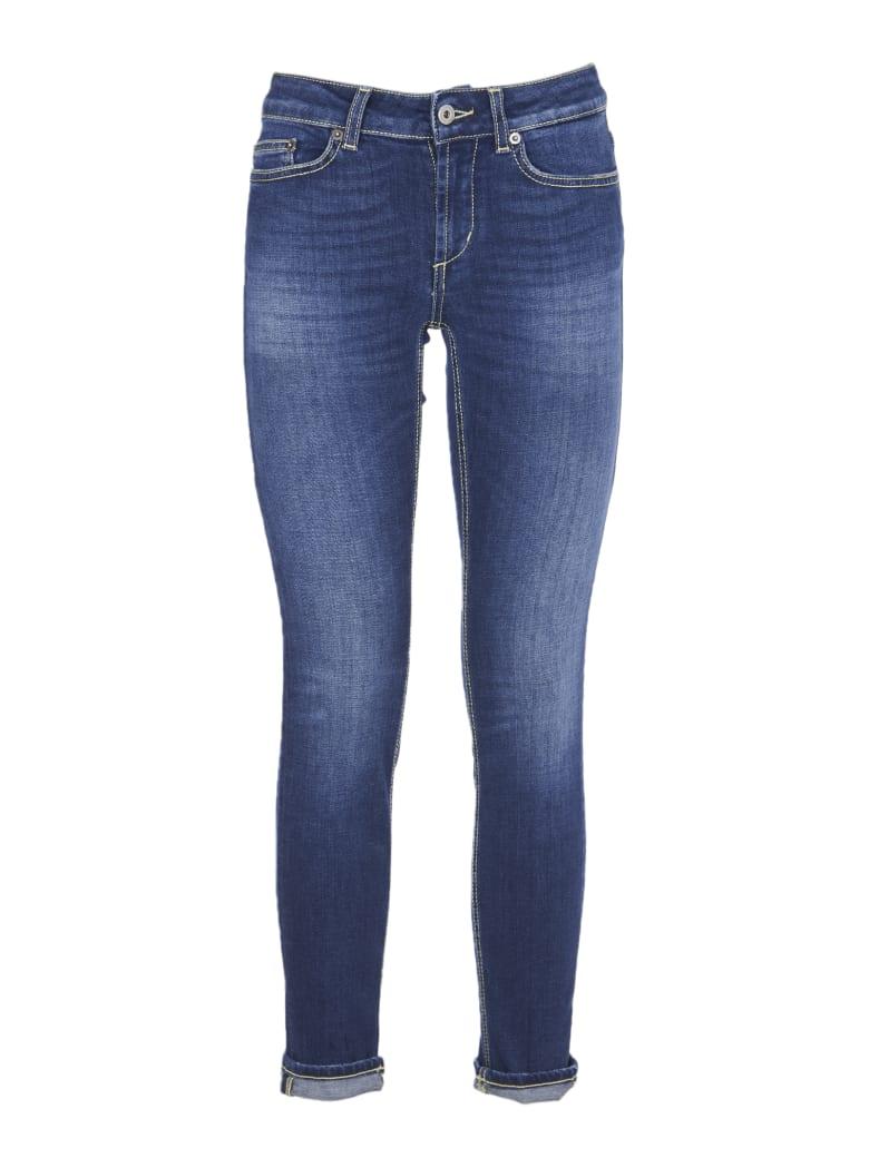 Dondup Denim Monroe Jeans - Denim