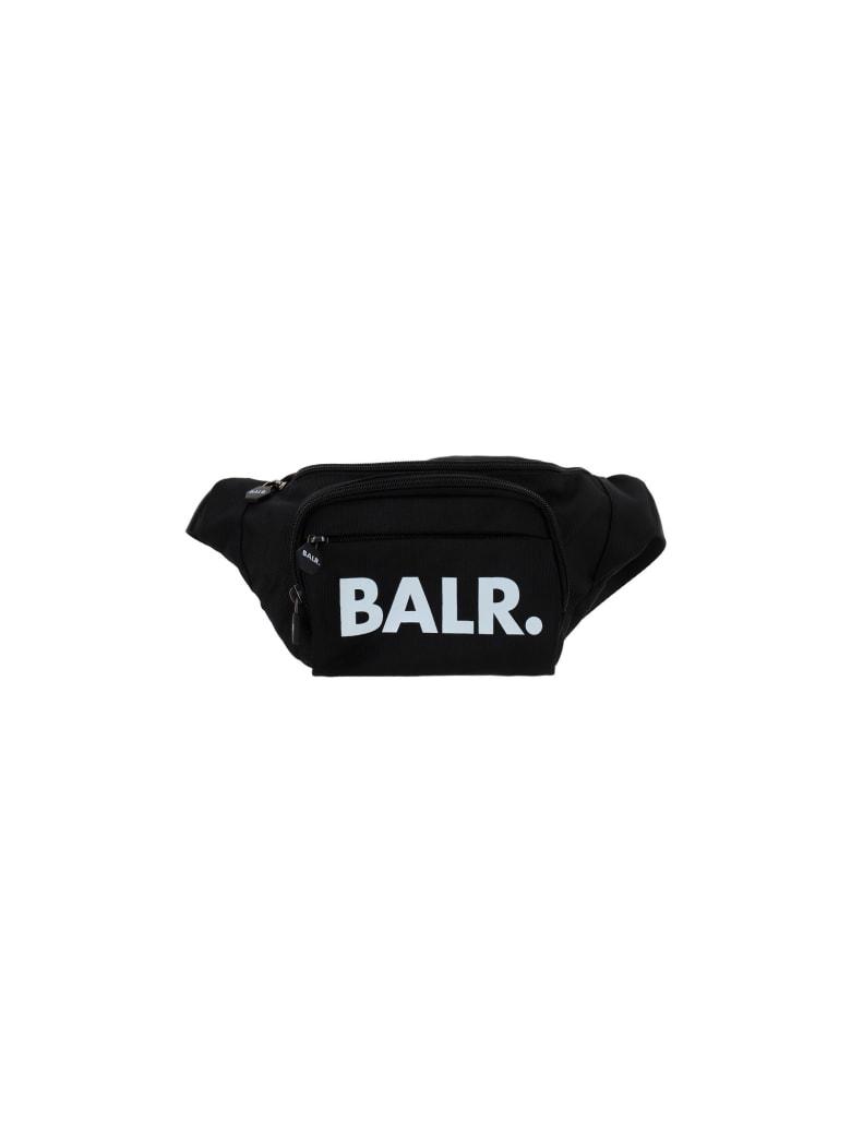 BALR. Balr Waist Pack - Black