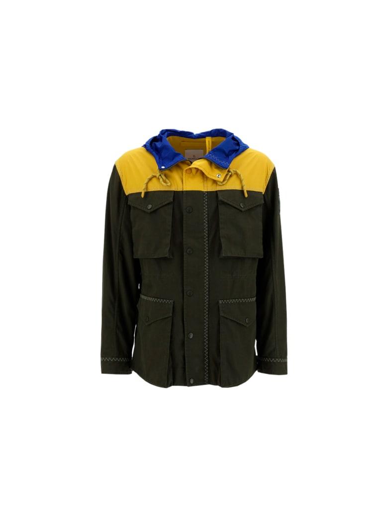 Moncler X Jw Anderson Leyton Jacket - Green
