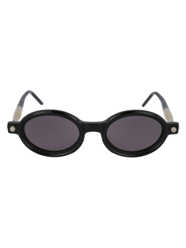 Kuboraum Maske P6 Sunglasses - BS 2GRAY