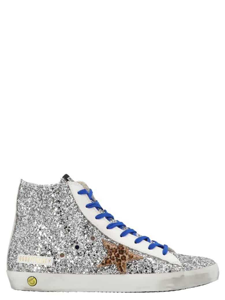 Golden Goose 'francy' Shoes Shoes - Multicolor