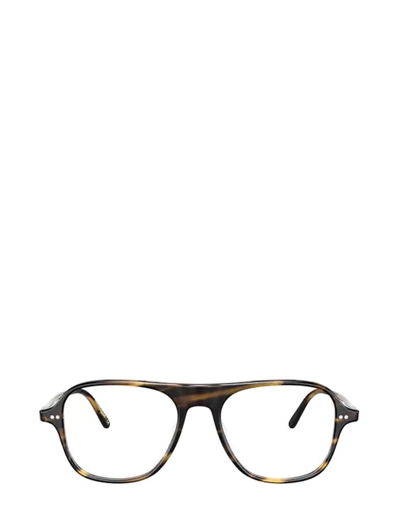Oliver Peoples Oliver Peoples Ov5439u Cocobolo Glasses - COCOBOLO