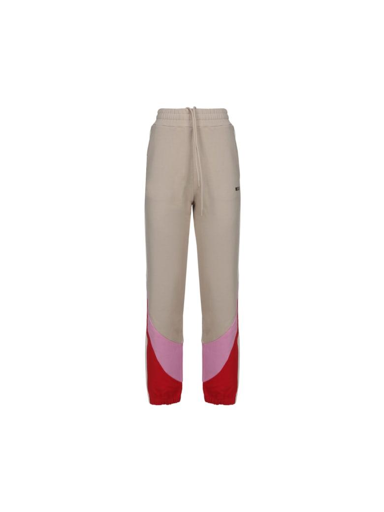 MSGM Sweatpants - Beige