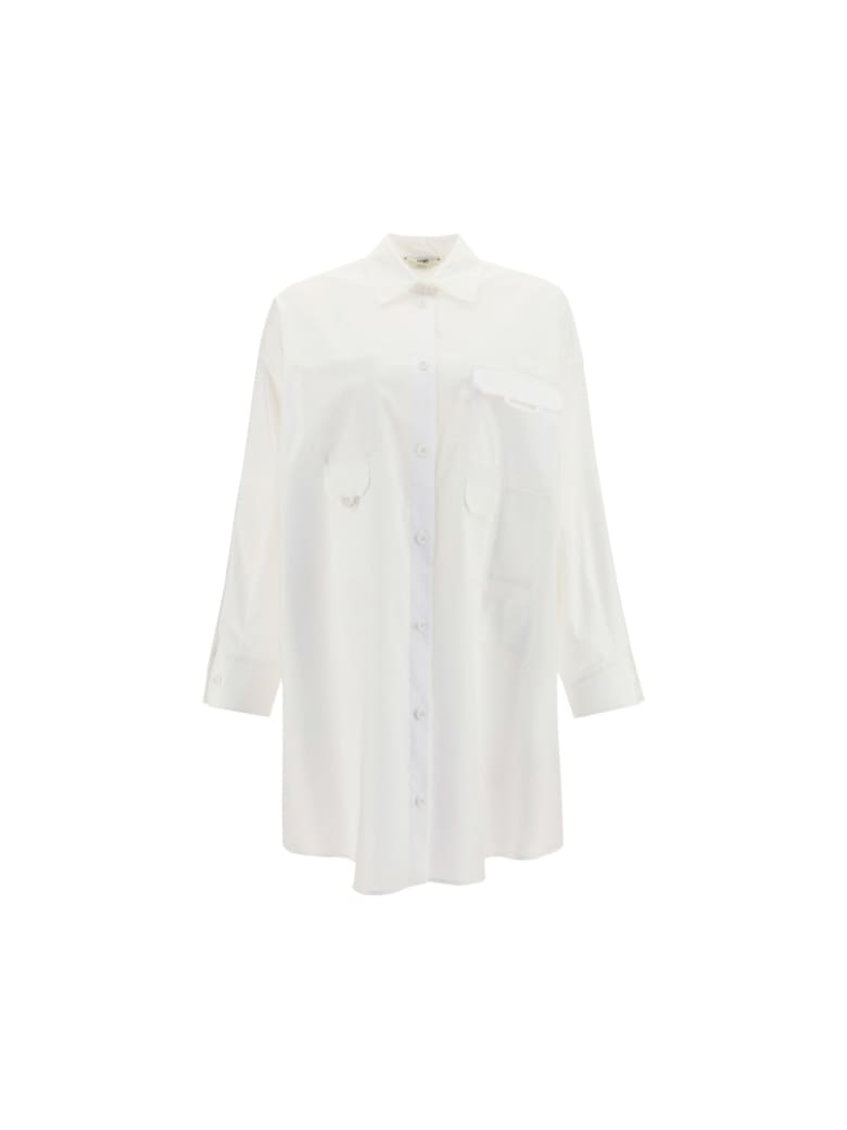 Fendi Dress - White
