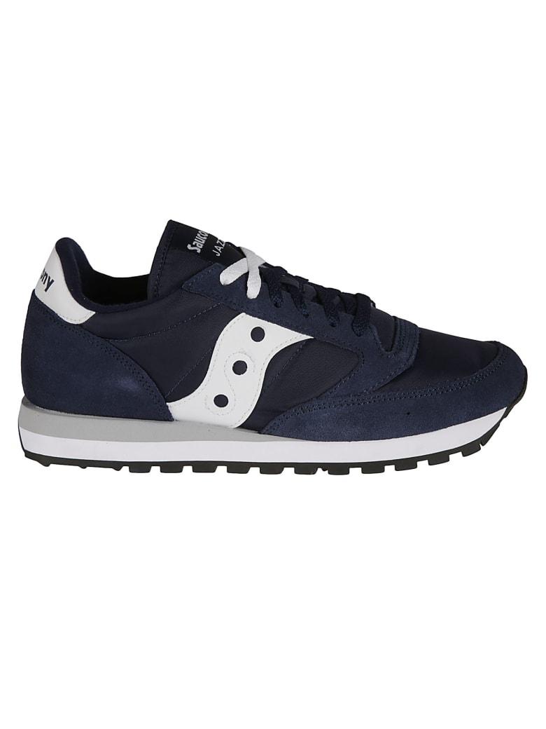 Saucony Jazz Original Sneakers - Navy/White