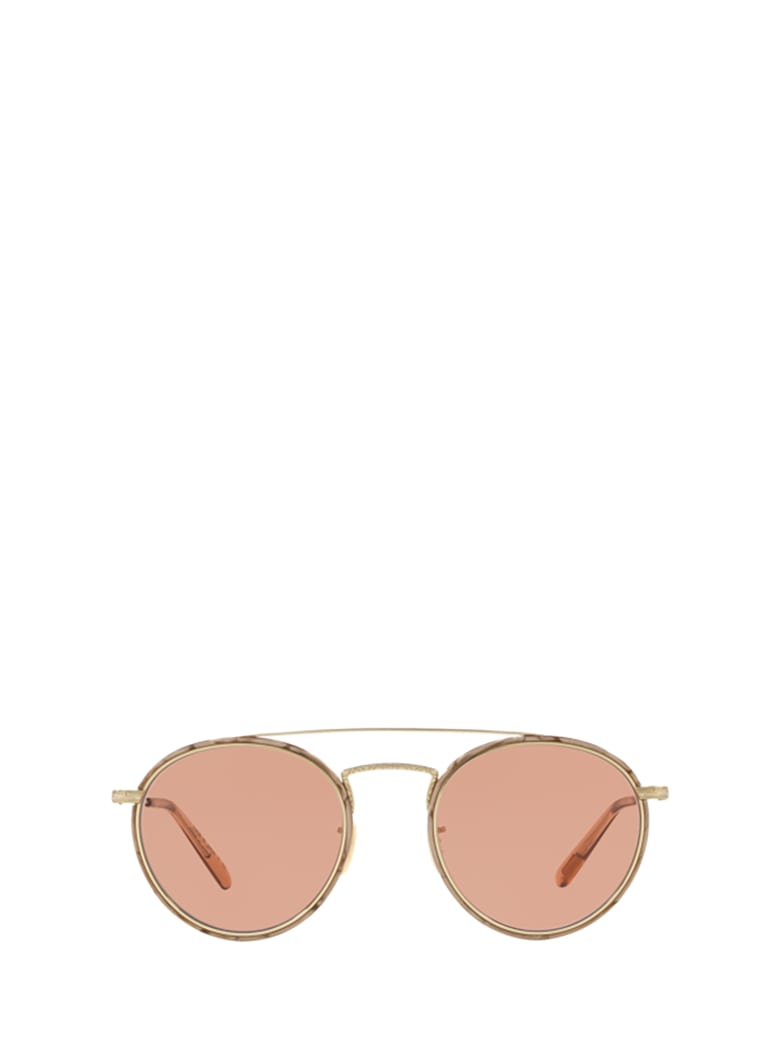 Oliver Peoples Oliver Peoples Ov1235st 5035p0 Sunglasses - 5035P0