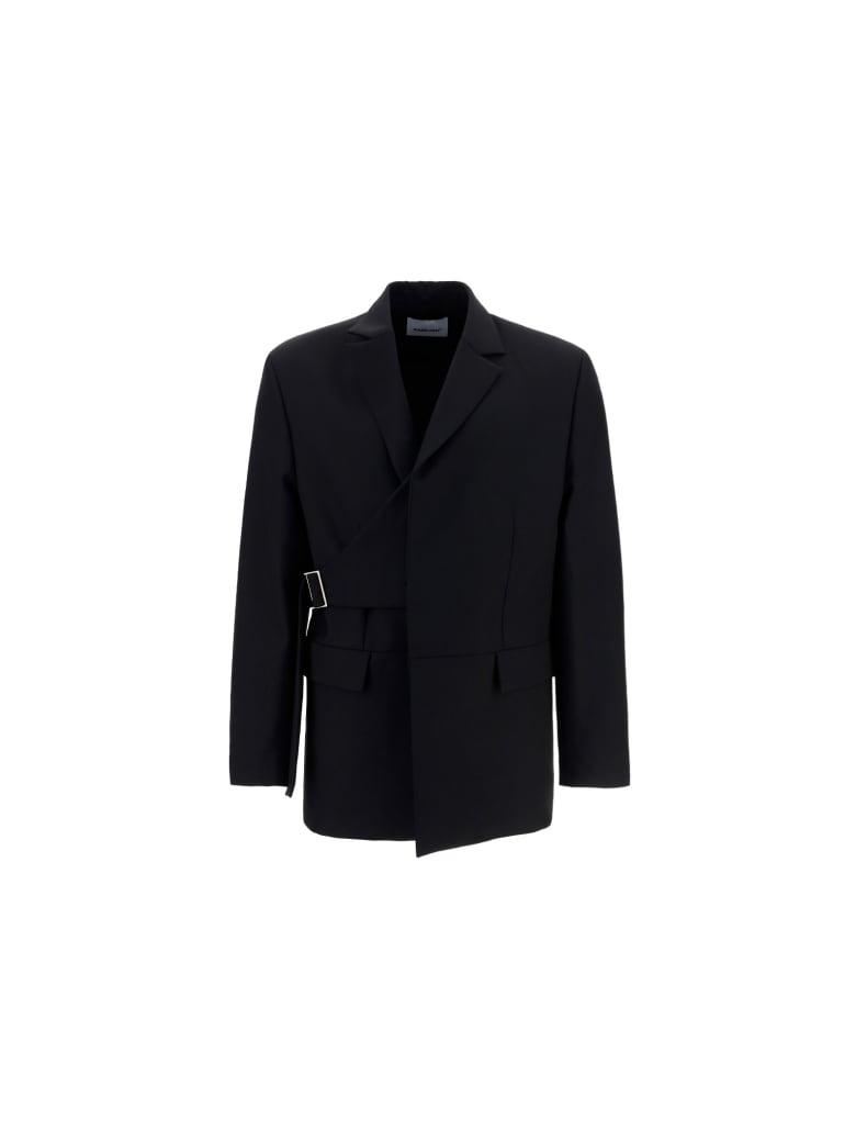 AMBUSH Jacket - Black no color