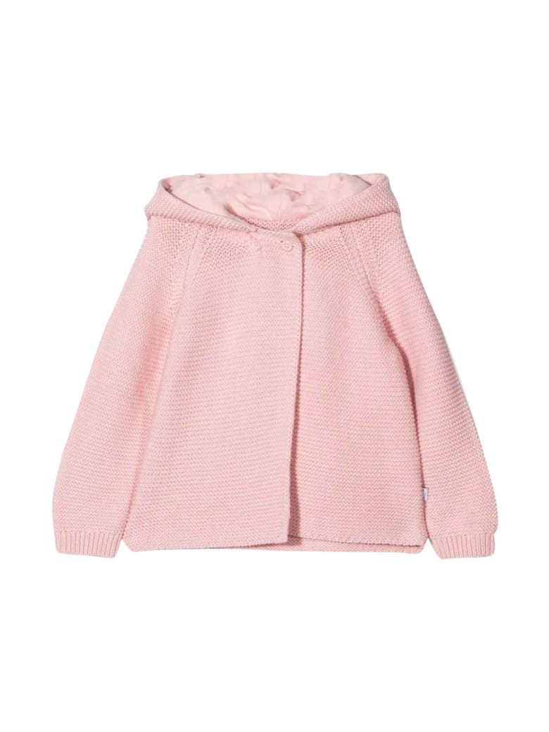 Stella McCartney Kids Pink Cardigan - Rosa