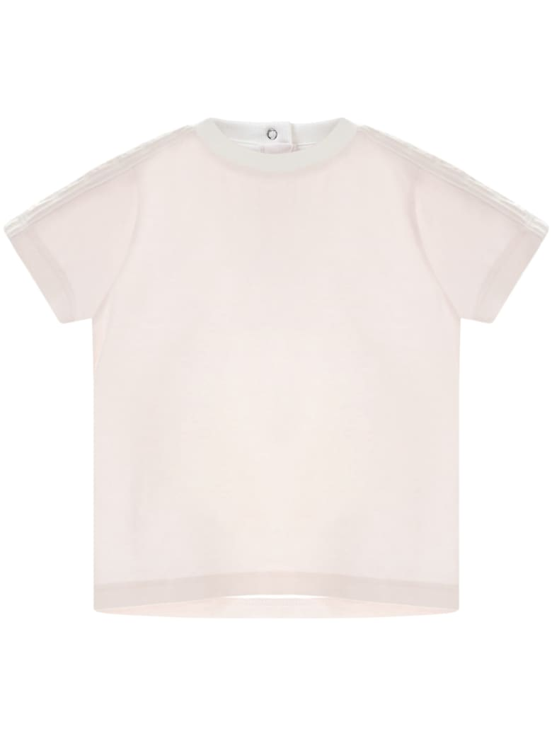 Fendi Kids T-shirt - Pink