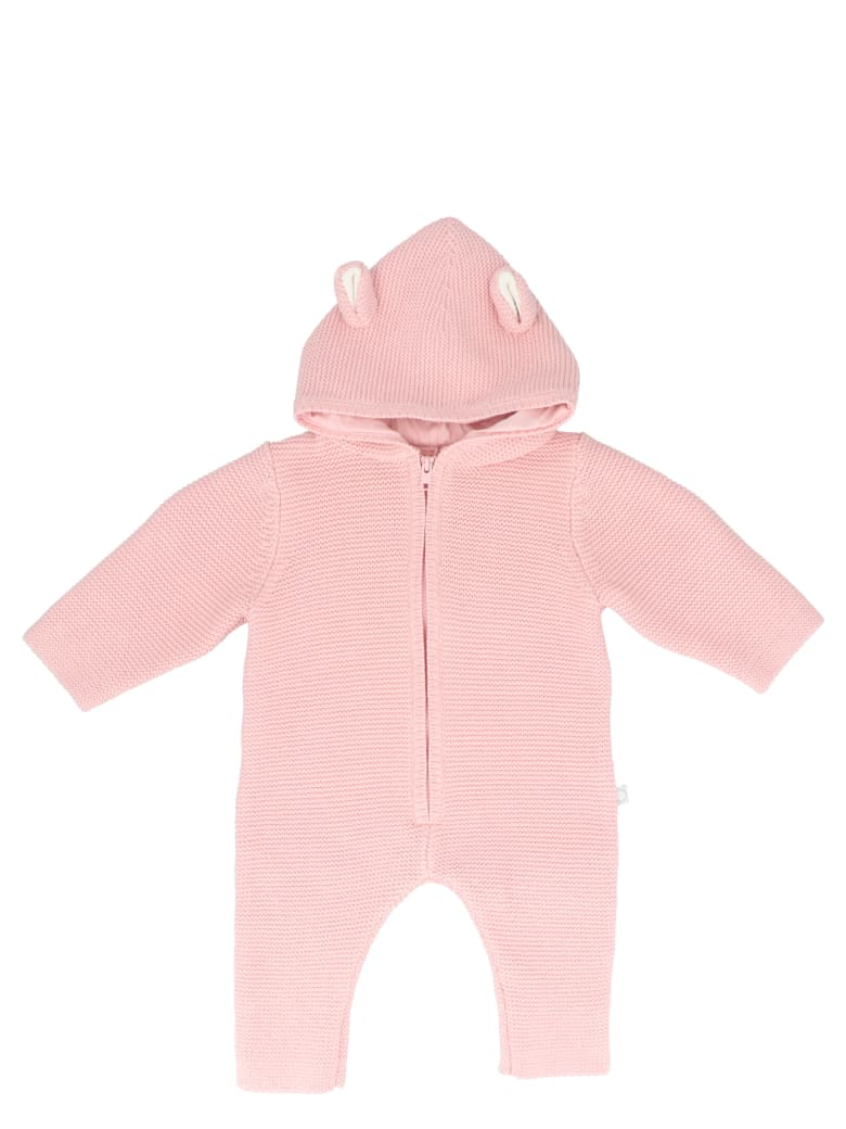Stella McCartney 'doggy' Baby Suits - Pink