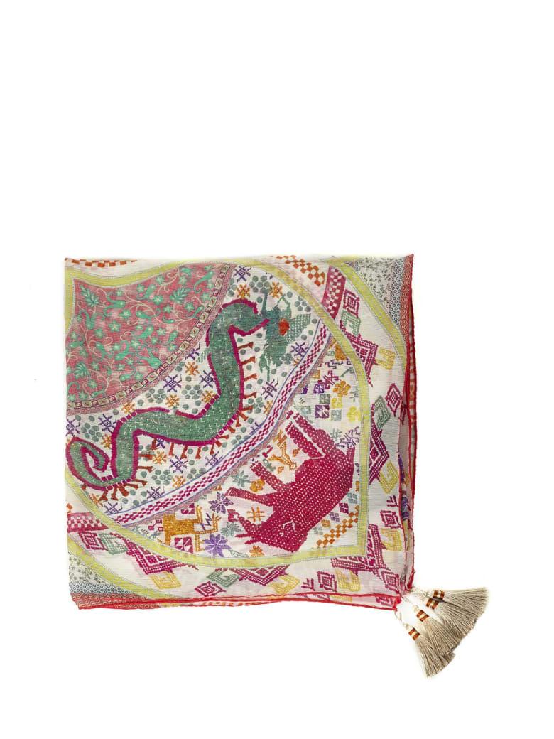 Etro Shawl - Multicolor