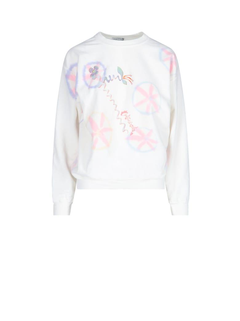 Collina Strada Sweater - Pink