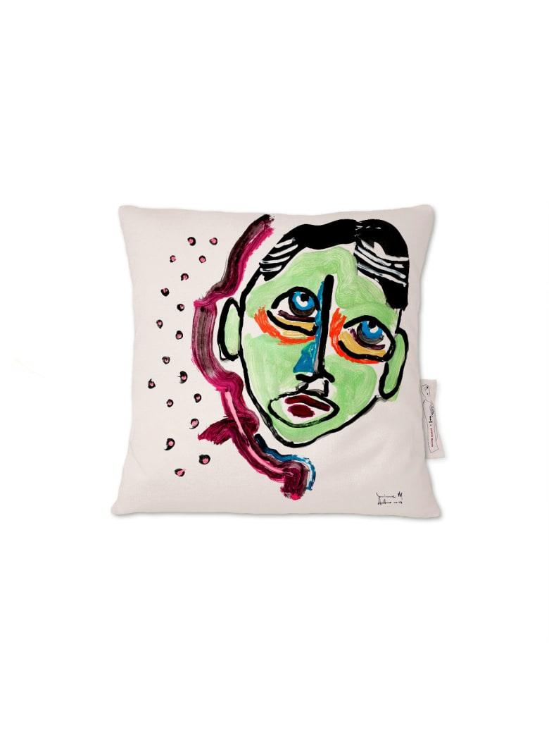 Kiasmo Cushions Amarcord Viii - Colours