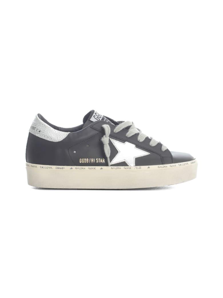 Golden Goose Sneakers - Nera