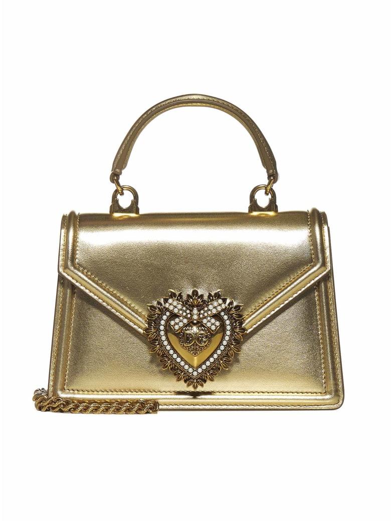 Dolce & Gabbana Shoulder Bag - Oro