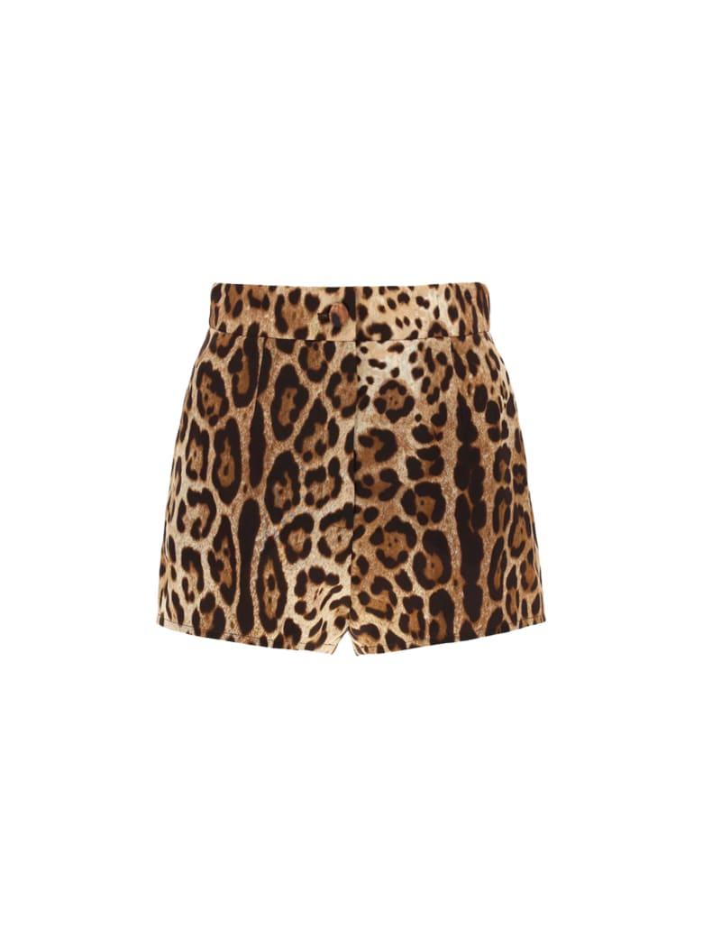 Dolce & Gabbana Bermuda Shorts - Leo new