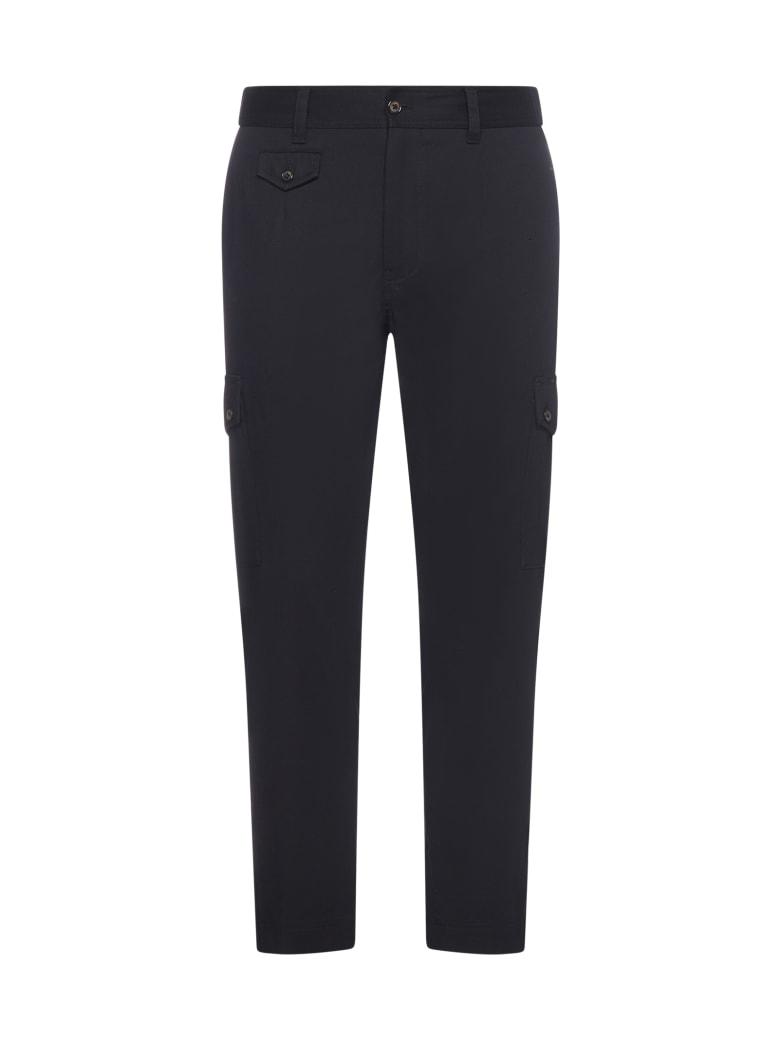 Dolce & Gabbana Pants - Blu scurisimo 5