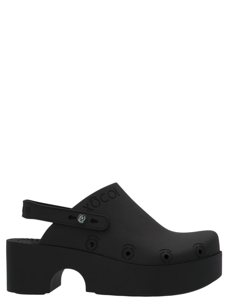 Xocoi Shoes - Black