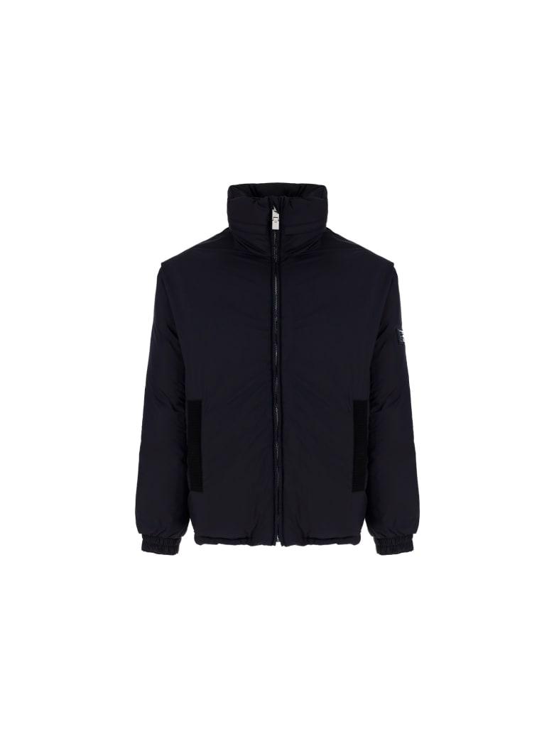 Givenchy Puffer Jacket - Black