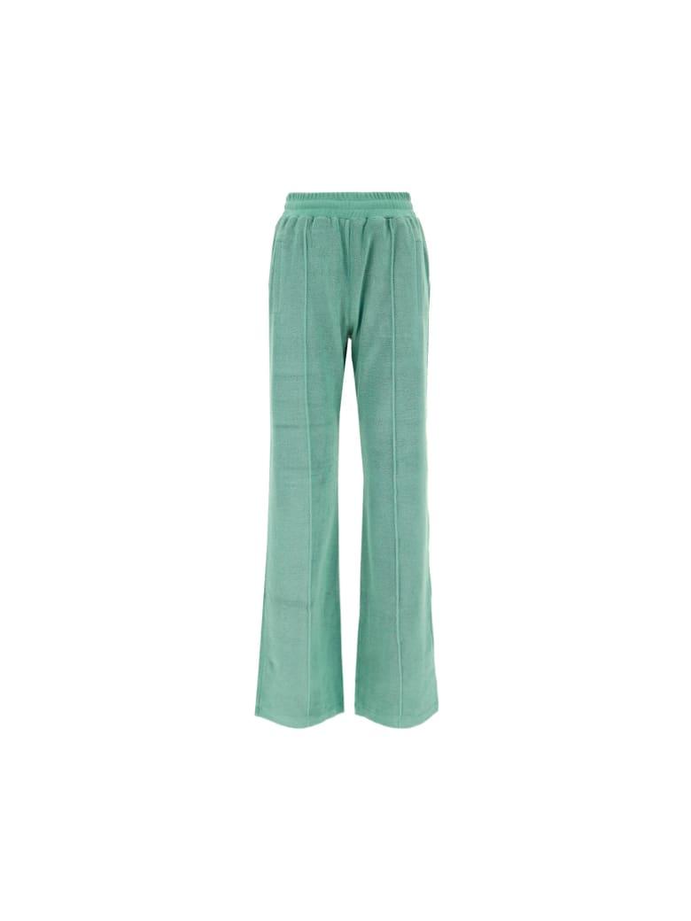 Golden Goose Jogging Dorotea Pants - Lily pad/black