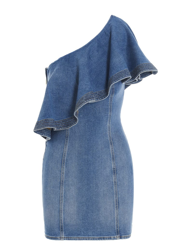 Elisabetta Franchi Dress - Azzurro