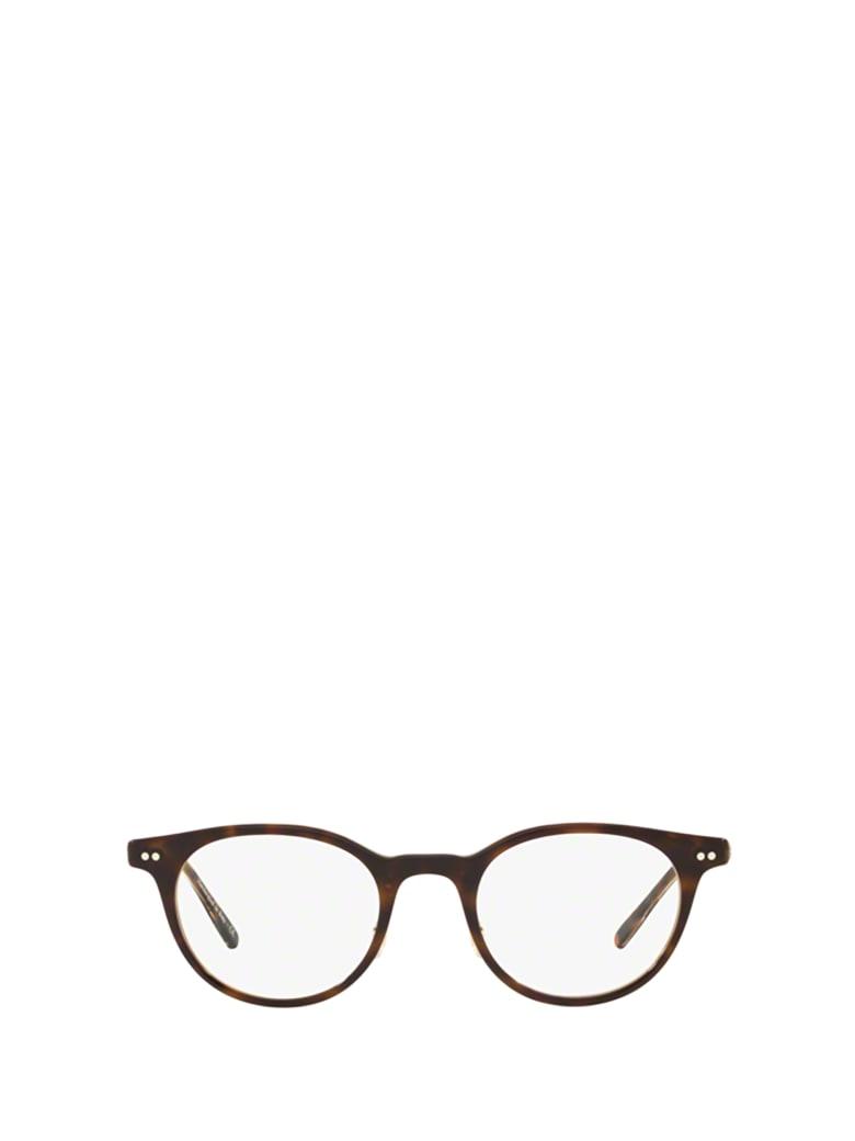 Oliver Peoples Oliver Peoples Ov5383 362 / Horn Glasses - 362 / Horn