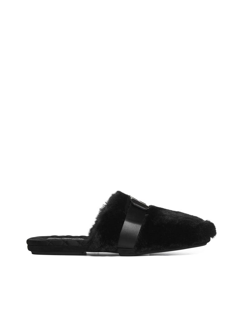 Dolce & Gabbana Shoes - Nero nero