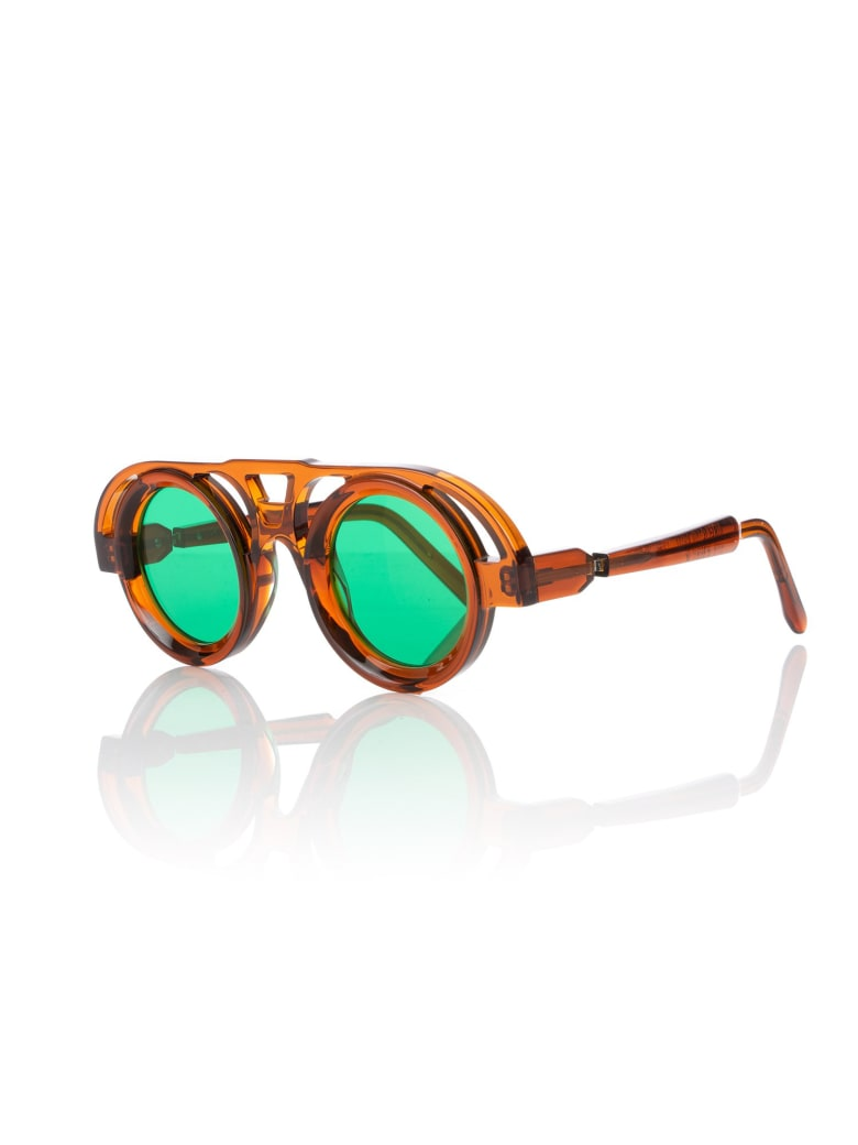 Kuboraum T10 Sunglasses - Cop