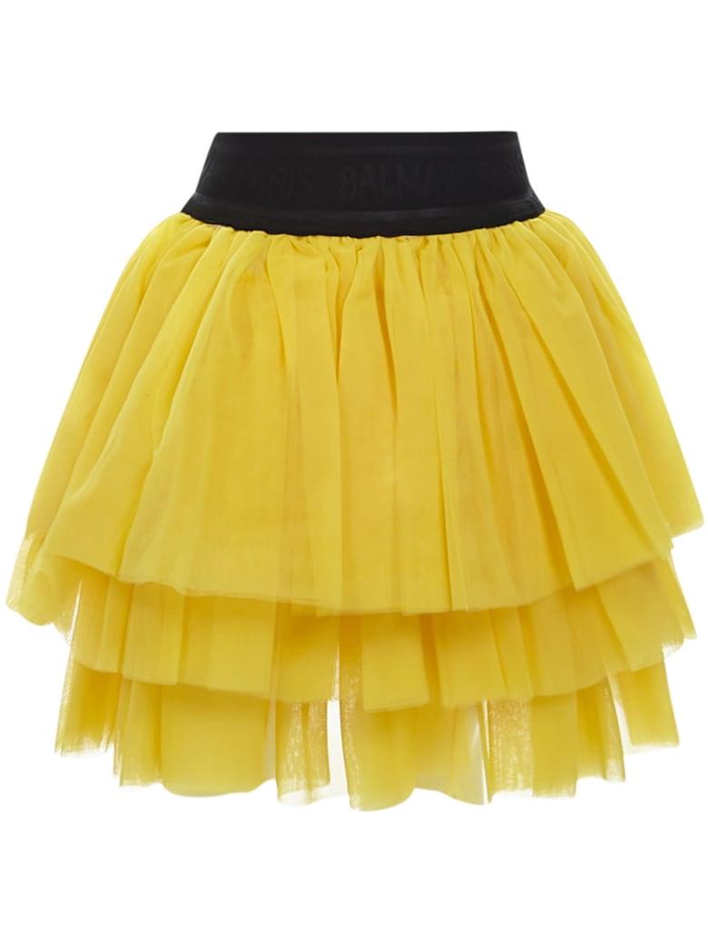 Balmain Paris Kids - Yellow