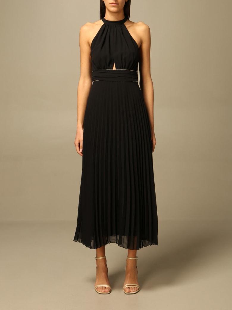 Anna Molinari Dress Dress Women Anna Molinari - Black