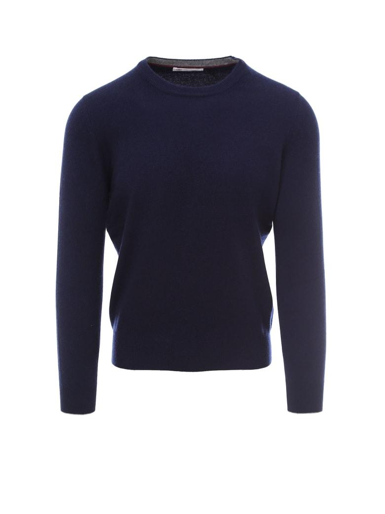 Brunello Cucinelli Sweater - Navy