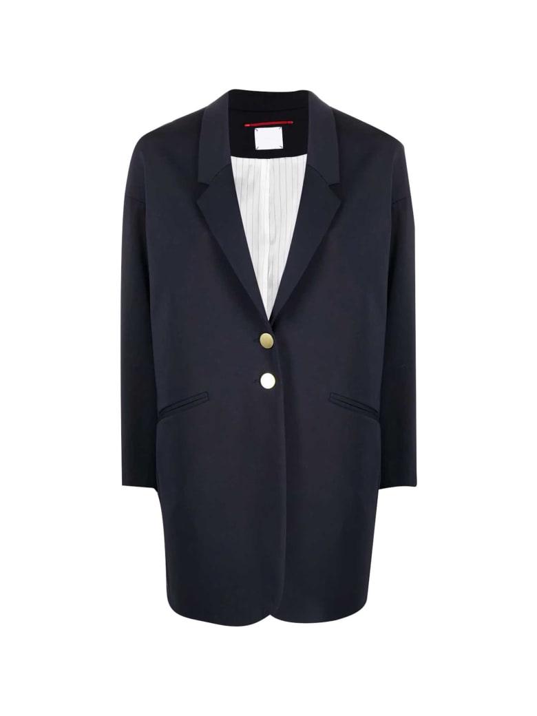 Merci Blue Jacket