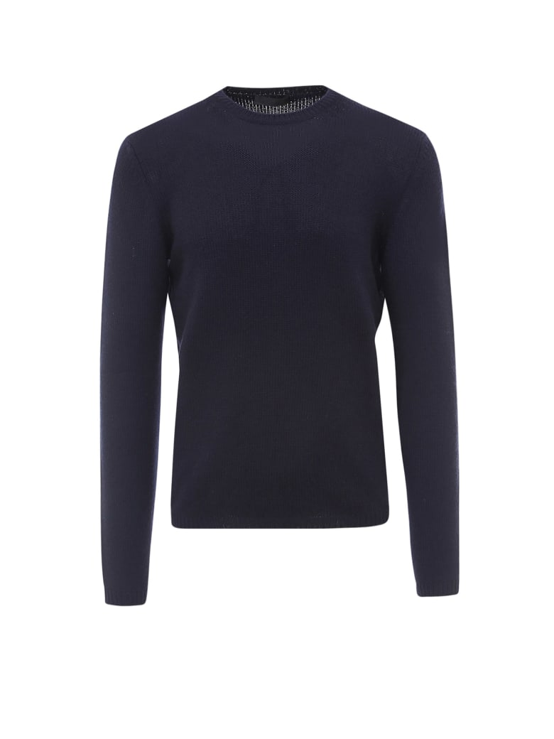 Prada Sweater - Blue